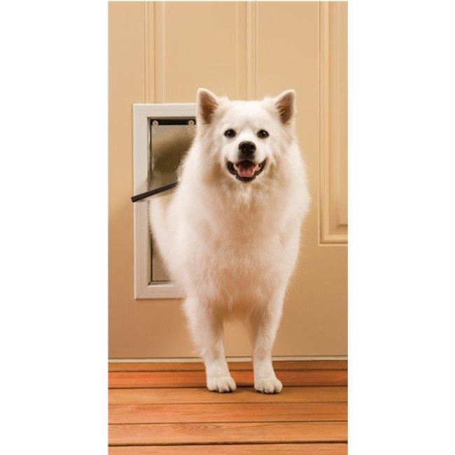 Medium Petsafe Freedom Pet Door Ppa00 10860