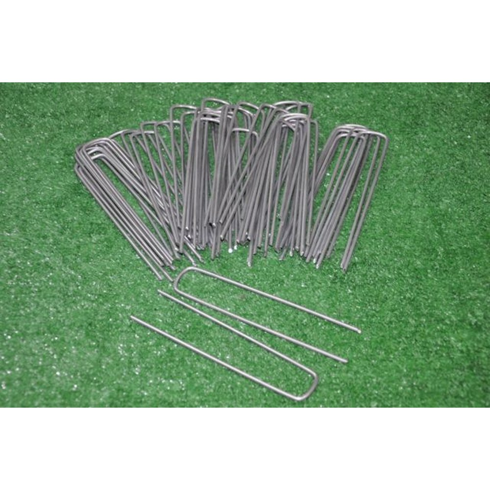 Pet Fence Staples For Above Ground Installation Ss 100